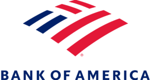 Bank of America logo for our website